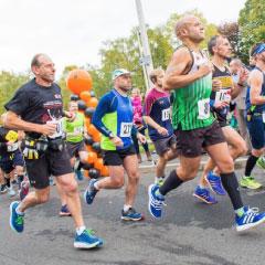 Inspire Merthyr Trail Marathon